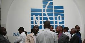 Nairobi Stock Exchange